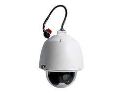 TRENDnet TV TV-IP450P Outdoor 1.3 MP HD Speed Dome Network Camera 1280 x 960