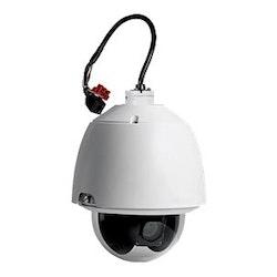 TRENDnet TV TV-IP450P Outdoor 1.3 MP HD Speed Dome Network Camera 1280 x 960