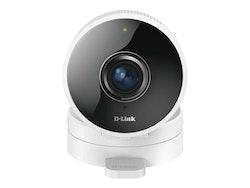 D-Link DCS 8100LH HD 180-Degree Wi-Fi Camera 1280 x 720