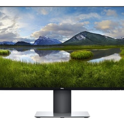 """Dell UltraSharp U2719D 27"""" 2560 x 1440 HDMI DisplayPort 60Hz Pivot Skärm"""