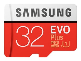Samsung EVO MB-MC32G microSDHC 32GB UHS Class 1 / Class10