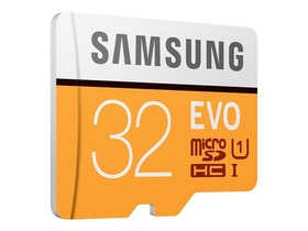 Samsung EVO MB-MP32GA microSDHC 32GB UHS Class 1 / Class10