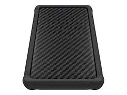 "RaidSonic ICY BOX Ekstern Lagringspakning USB 3.0 SATA 6Gb/s 2.5"""