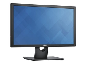 """Dell E2216h 22"""" 1920 x 1080 VGA (HD-15) DisplayPort 60Hz"""