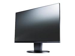 "EIZO FlexScan EV2450-BK 23.8"" 1920 x 1080 DVI VGA (HD-15) HDMI DisplayPort Pivot Skärm"