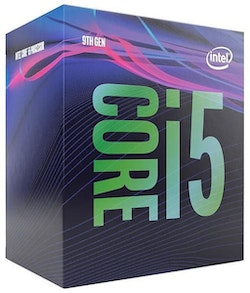 Intel Core i5 9400F 2.9Ghz LGA1150