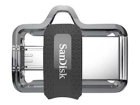 SanDisk Ultra Dual M3.0 16GB