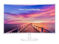 "Samsung CF391 Series C32F391FWU 32"" 1920 x 1080 HDMI DisplayPort 60Hz"