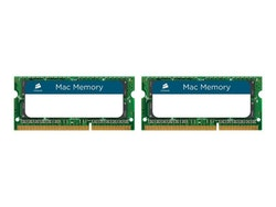 CORSAIR Mac Memory DDR3 8GB kit 1333MHz CL9 SO-DIMM 204-PIN