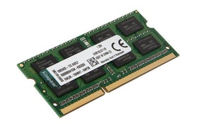 Kingston DDR3 8GB 1600MHz CL11 SO-DIMM 204-PIN