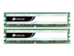 CORSAIR Value Select DDR3 16GB kit 1600MHz CL11