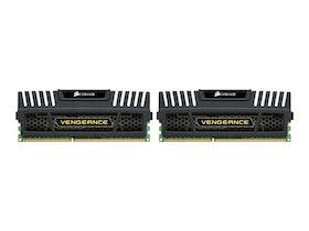 CORSAIR Vengeance DDR3 16GB kit 1600MHz CL10