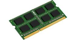 Kingston DDR3L 4GB 1600MHz CL11 SO-DIMM 204-PIN