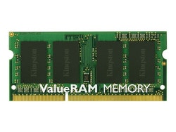 Kingston ValueRAM DDR3L 4GB 1600MHz CL11 SO-DIMM 204-PIN