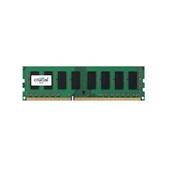 Crucial DDR3L 8GB 1600MHz CL11