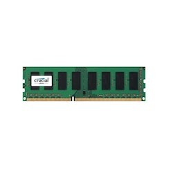 Crucial DDR3L 8GB 1600MHz CL11
