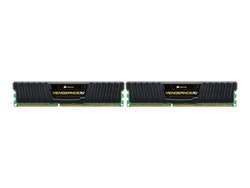 CORSAIR Vengeance DDR3 16GB kit 1600MHz CL10