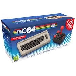 Commodore 64 Mini C64
