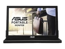"ASUS MB169B 15.6"" 1920 x 1080 USB"