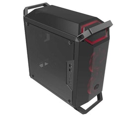 Cooler Master MasterBox Q300P - svart