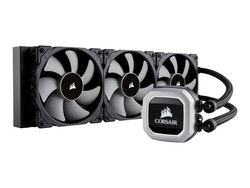CORSAIR Hydro Series H150i PRO Liquid CPU Cooler