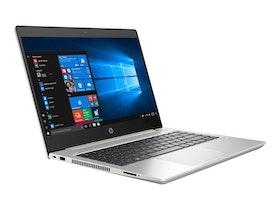 HP ProBook 440 G6 - Core i7 8565U / 1.8 GHz - Win 10 Pro 64-bitars - 8 GB RAM - 256 GB SSD NVMe