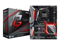 ASROCK Z390 PHANTOM GAMING 6 (1151-v2) (D)
