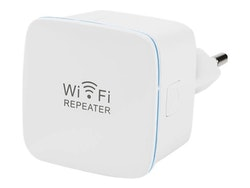 SEC24 REP240 Wi-Fi repeater - Räckviddsökare för wifi - Wi-Fi - 2.4 GHz