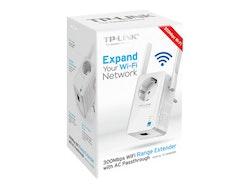 TP-LINK TL-WA860RE WiFi- Räckviddsökare för wifi