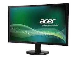 "Acer K242HLbd 24"" 1920 x 1080 DVI VGA (HD-15)"