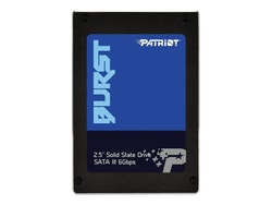 "Patriot SSD Burst 240GB 2.5"" SATA-600"