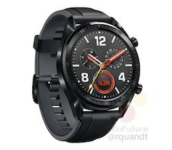 Huawei Watch GT Sport Graphite Black