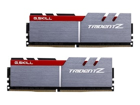 G.Skill TridentZ Series DDR4 16GB kit 3200MHz CL16