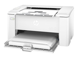 HP LaserJet Pro M102a Laser