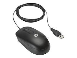 HP - Mus - optisk - USB