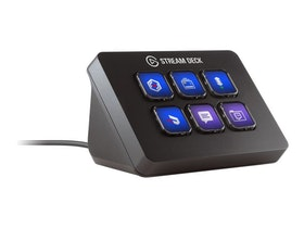 Elgato Stream Deck Mini Tastatur Kabling