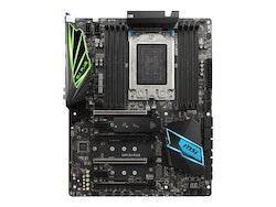 MSI X399 SLI PLUS ATX TR4 AMD X399