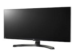 "LG 34UM88C-P 34"" 3440 x 1440 HDMI DisplayPort 60Hz"
