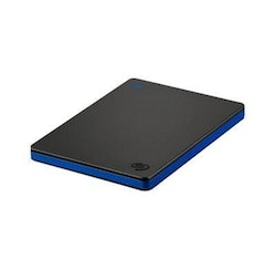 Seagate Game Drive for PS4 Harddisk STGD4000400 4TB USB 3.0
