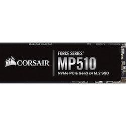 CORSAIR Force Series SSD MP510 480GB M.2 PCI Express 3.0 x4 (NVMe)