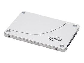 """Intel SSD Solid-State Drive D3-S4610 Series 240GB 2.5"""" SATA-600"""