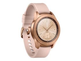 Samsung Galaxy Watch 42 mm Guld Smart ur