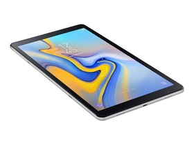 "Samsung Galaxy Tab A (2018) 10.5"" 32GB Grå Android"