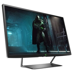 "HP Pavilion Gaming 32 HDR - LED-skärm - 32"" (32"" visbar) - 2560 x 1440 QHD"