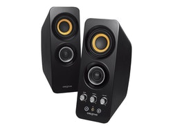 Creative T30 Wireless - Högtalare - trådlös svart