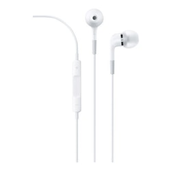 In-Ear Headphones with Remote and Mic - Hörlurar med mikrofon