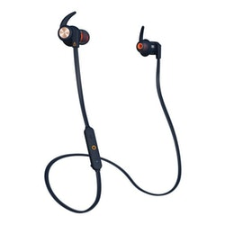Creative Outlier Sports - Öronproppar med mikrofon- trådlöst - midnattblått