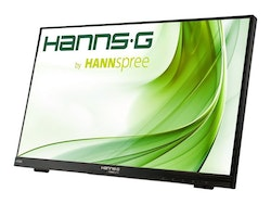 "HANNS.G HT Series HT225HPB 21.5"" 1920 x 1080 VGA (HD-15) HDMI DisplayPort 60Hz"