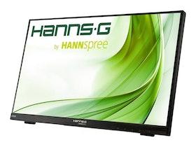 """HANNS.G HT Series HT225HPB 21.5"""" 1920 x 1080 VGA (HD-15) HDMI DisplayPort 60Hz"""