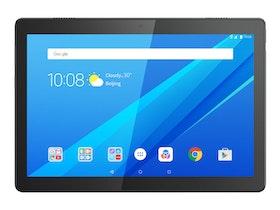 """Lenovo Tab M10 ZA48 10.1"""" 32GB Svart Android 8.0 (Oreo)"""